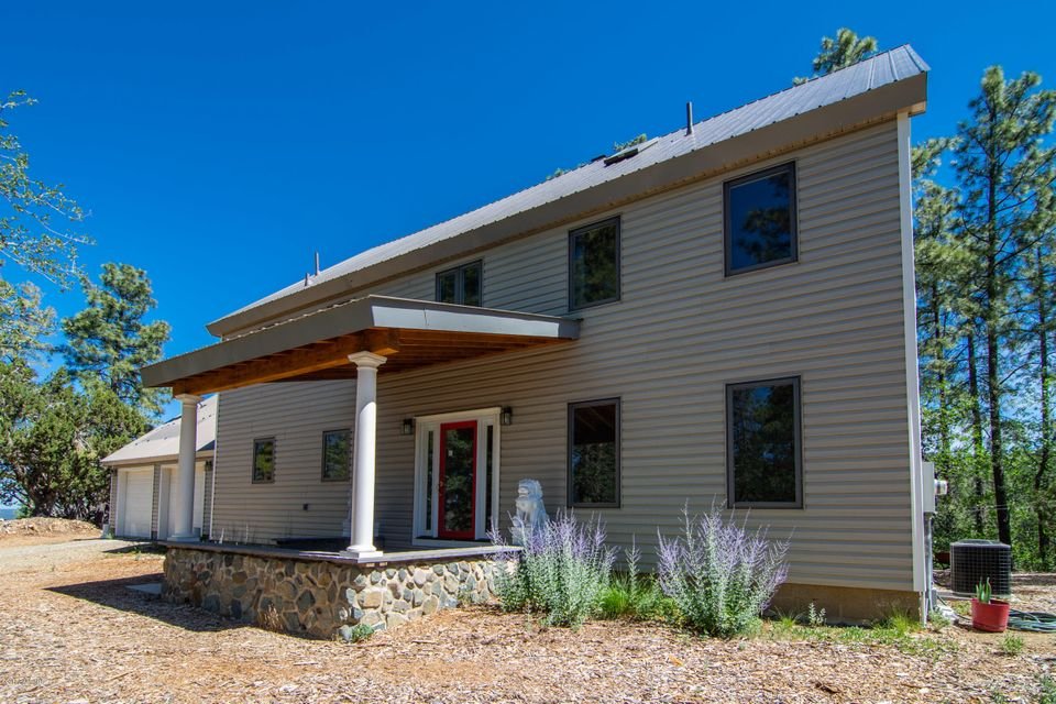 2400 E Old Miner Road Prescott, AZ 86303 - MLS #: 1013394