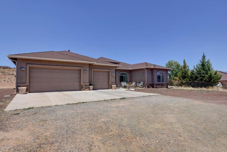 12830 E Brody Trail Dewey-Humboldt, AZ 86327 - MLS #: 1013581