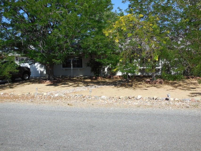 3431 N Needles Drive Prescott Valley, AZ 86314 - MLS #: 1013439