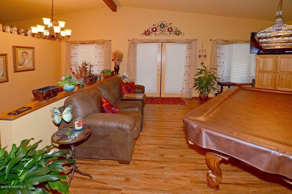 312 Double D Drive Prescott, AZ 86303 - MLS #: 1013447
