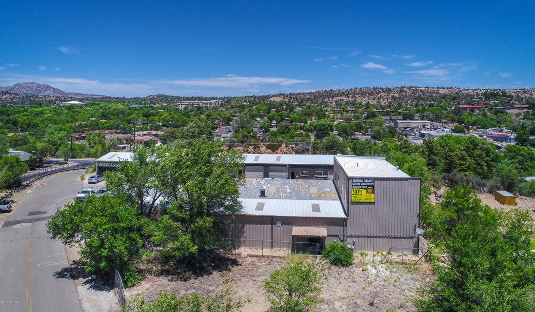 621 N 3rd Street Prescott, AZ 86301 - MLS #: 1013455