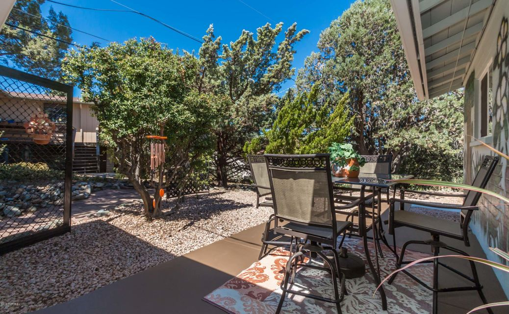 506 S Skyview Circle Prescott, AZ 86303 - MLS #: 1013505