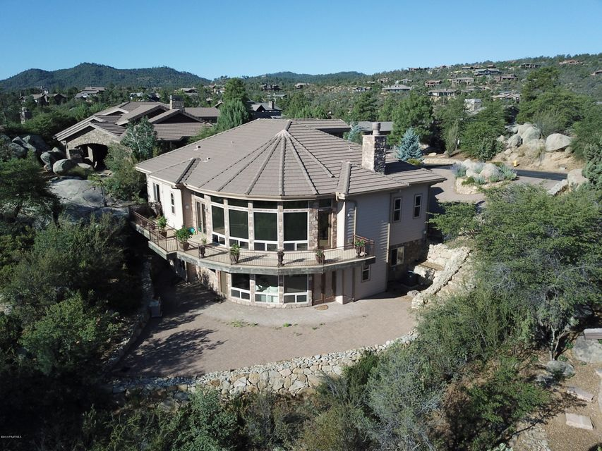 508 Lodge Trail Circle Prescott, AZ 86303 - MLS #: 1013512