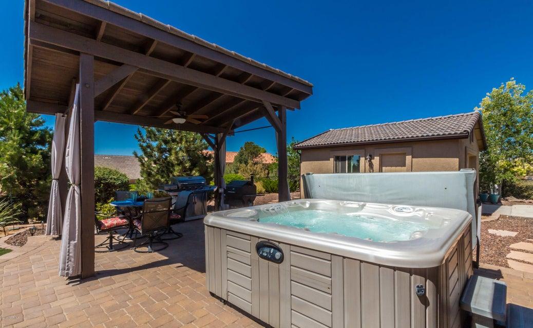 851 Grapevine Lane Prescott, AZ 86305 - MLS #: 1013522