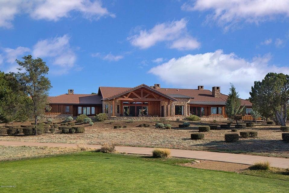 5350 W Bruno Canyon Drive Prescott, AZ 86305 - MLS #: 1011380