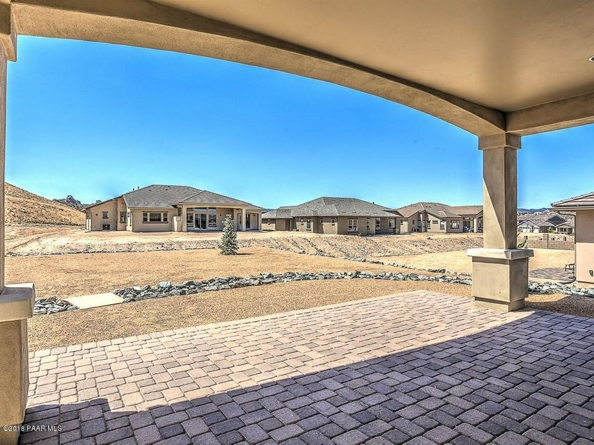 3233 Stone Cliff Court Prescott, AZ 86301 - MLS #: 1013576