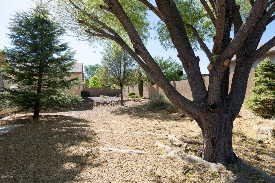 6910 E Yellowglen Drive Prescott Valley, AZ 86314 - MLS #: 1013530