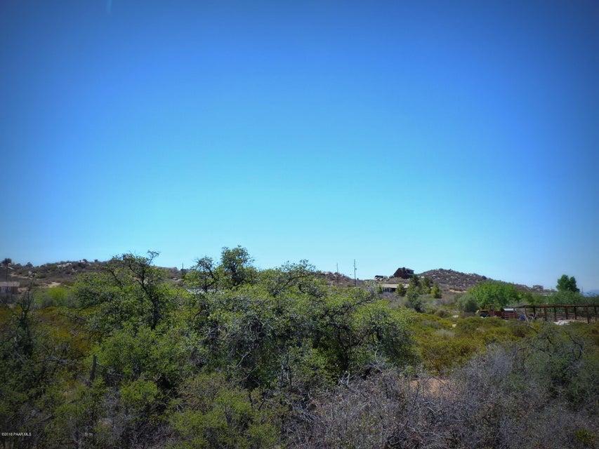 801 N Lipazzon Lane Dewey-Humboldt, AZ 86327 - MLS #: 1013558