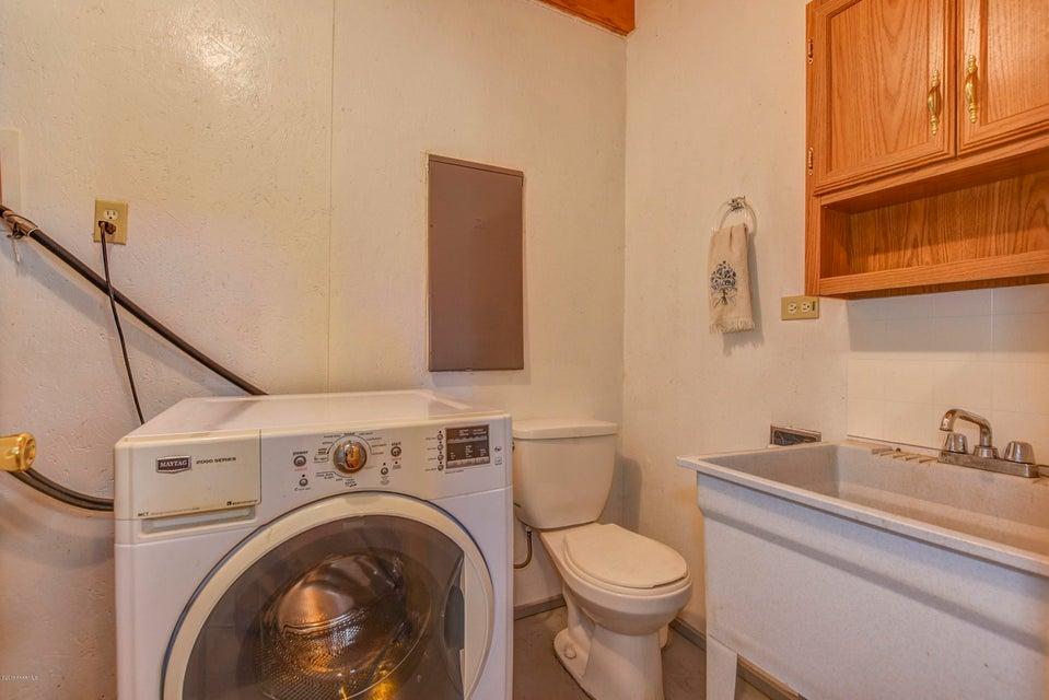 8314 S Millsite Drive Prescott, AZ 86303 - MLS #: 1013550