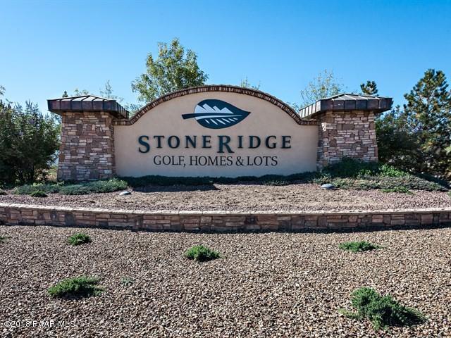 1366 Goose Flat Way Prescott Valley, AZ 86314 - MLS #: 1013555