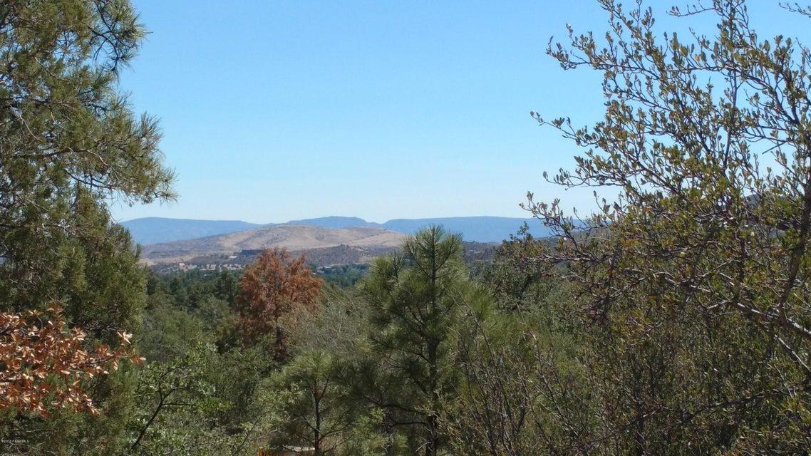 1275 W Copper Canyon Drive Prescott, AZ 86303 - MLS #: 1013563