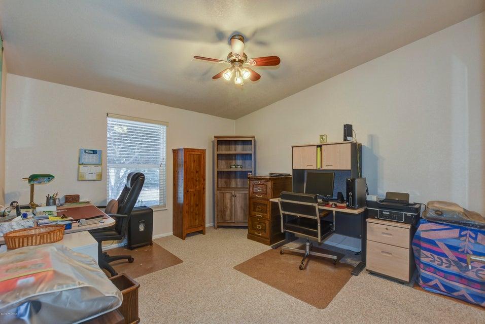 845 S Johnson Lane Chino Valley, AZ 86323 - MLS #: 1013600