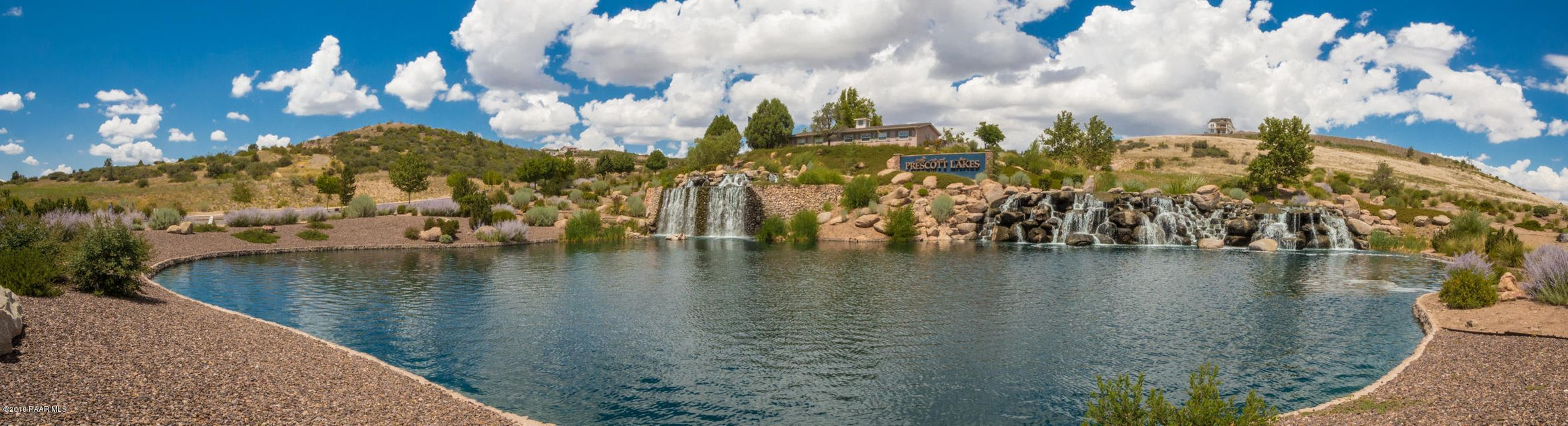 1235 S Lakeview Drive Prescott, AZ 86301 - MLS #: 1013570