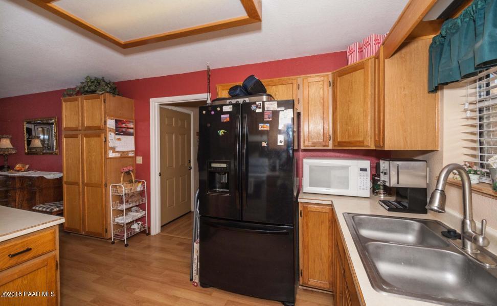 9900 E Arrowhead Drive Unit 20 Prescott Valley, AZ 86314 - MLS #: 1013552