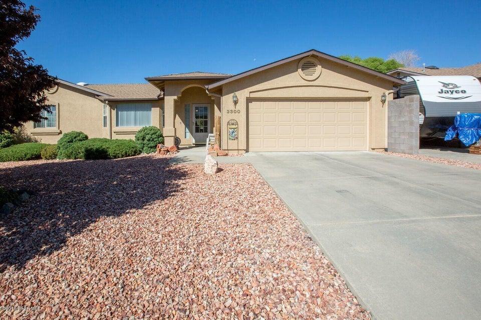 3300 Rose Lane Prescott, AZ 86305 - MLS #: 1013573