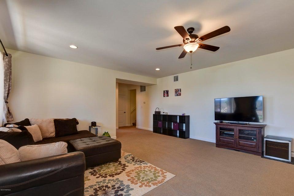 3165 Bar Circle A Road Prescott, AZ 86301 - MLS #: 1013584