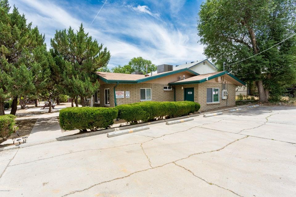 146 S Rush Street Prescott, AZ 86303 - MLS #: 1013608