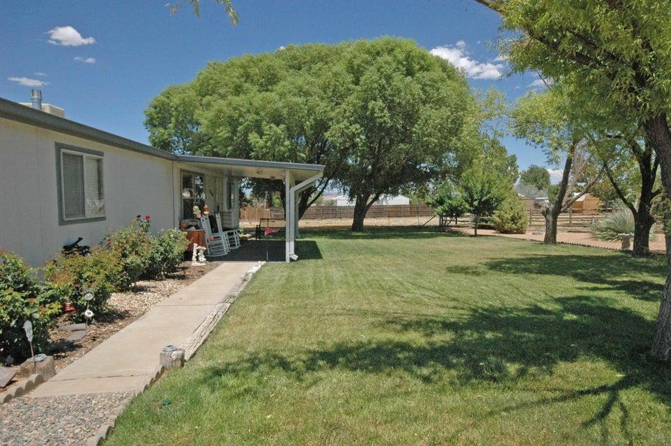 1860 Hazel Drive Chino Valley, AZ 86323 - MLS #: 1013591