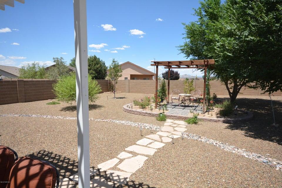 2296 Touchstone Drive Chino Valley, AZ 86323 - MLS #: 1013594