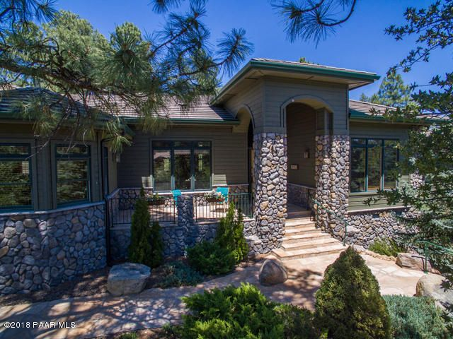 1517  Conifer Ridge Lane, Prescott Az 86303