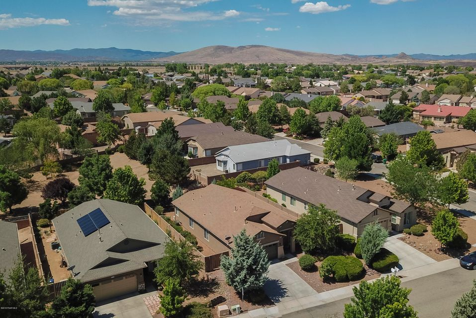 7617 E Dusty Boot Road Prescott Valley, AZ 86315 - MLS #: 1013660