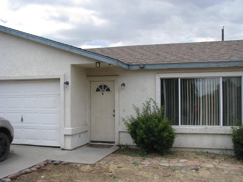 8372 E Stevens Drive Prescott Valley, AZ 86314 - MLS #: 1013612