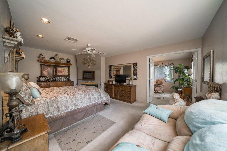 845 Vallejo Vista Road Prescott, AZ 86303 - MLS #: 1013633
