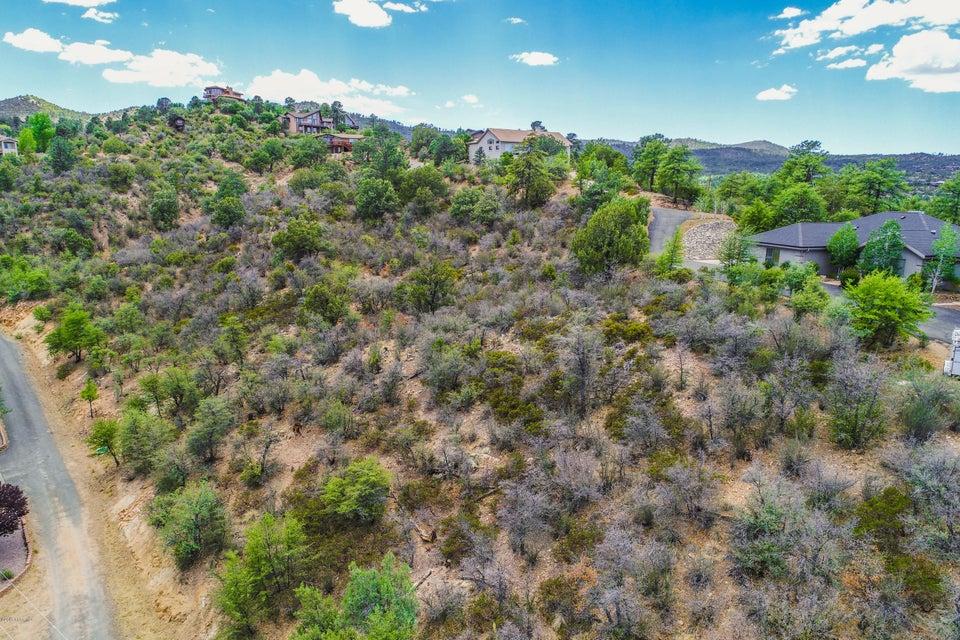 0 Bryce Canyon Drive Prescott, AZ 86303 - MLS #: 1013634