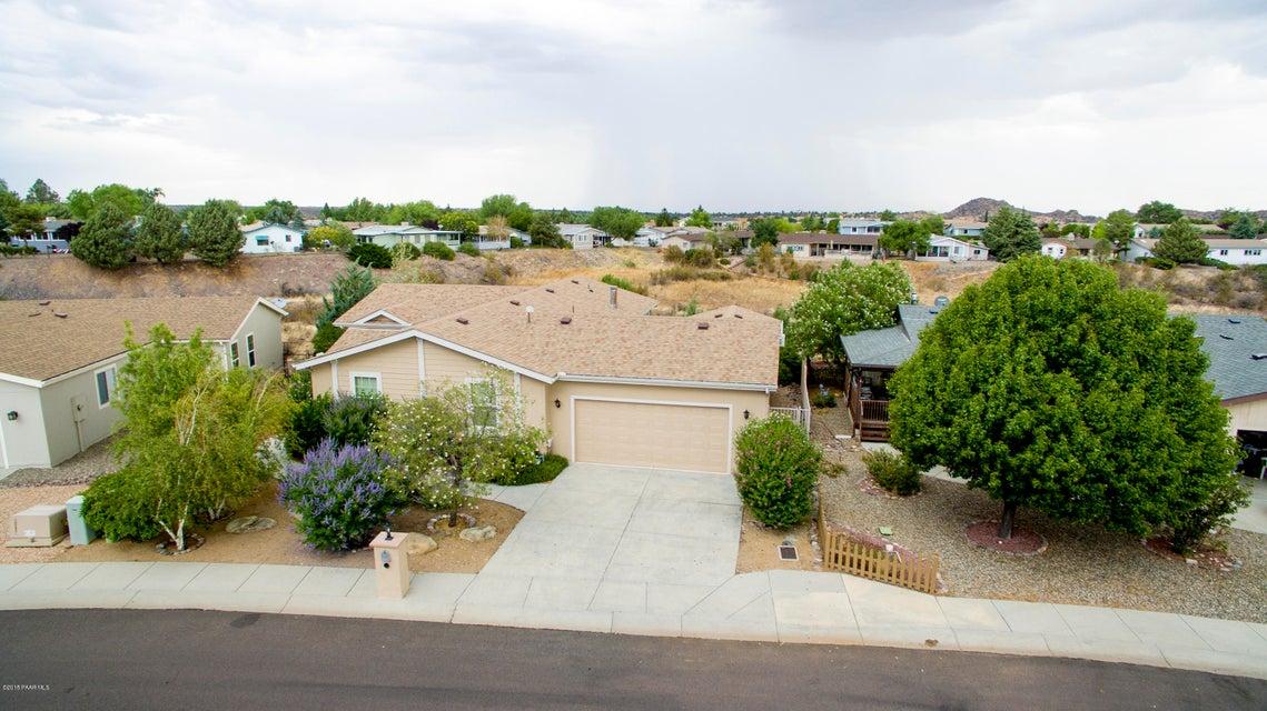 1768 Sarafina Drive Prescott, AZ 86301 - MLS #: 1013637