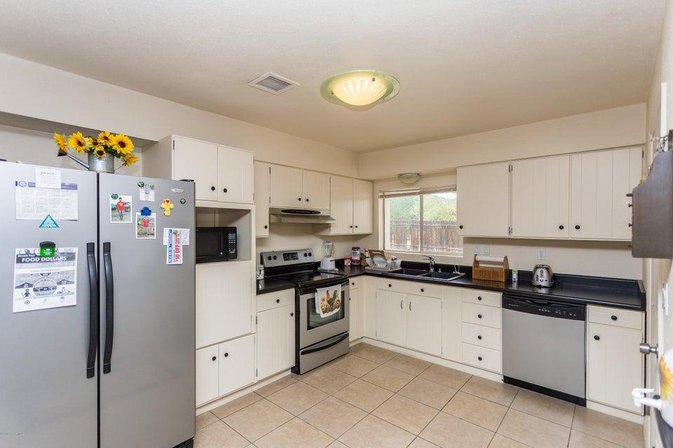 3474 N Etheridge Drive Prescott Valley, AZ 86314 - MLS #: 1013751