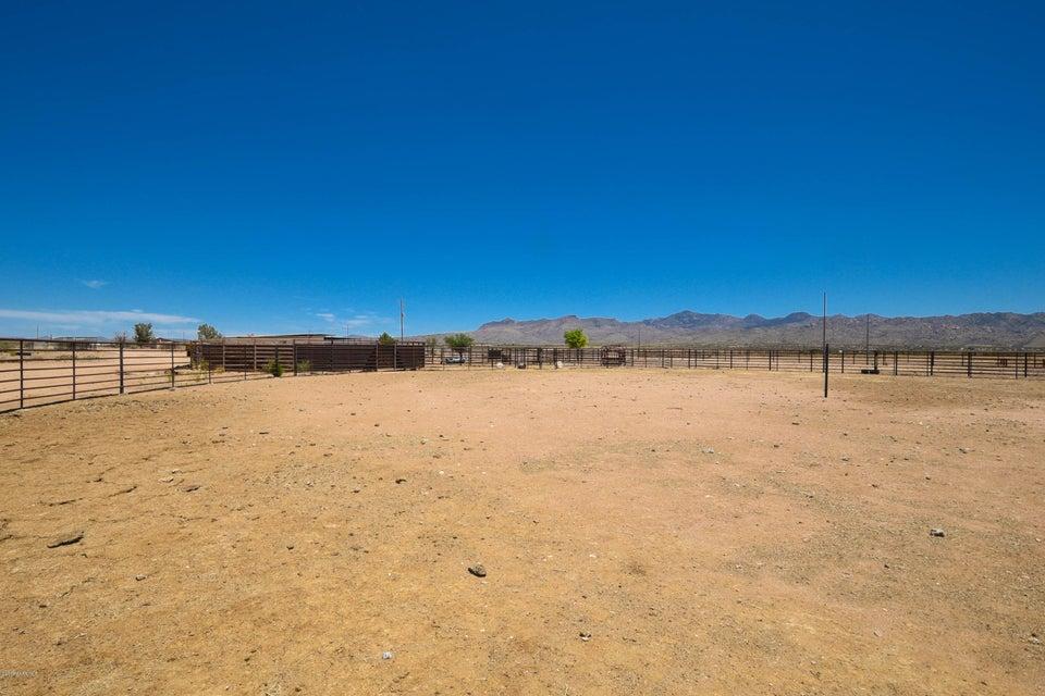 18350 S Stetson Ranch Road Congress, AZ 85332 - MLS #: 1013646
