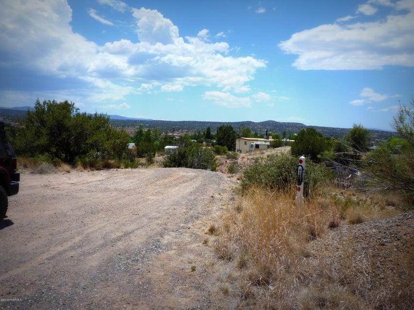 4555 N Tagalong Trail Rimrock, AZ 86335 - MLS #: 1013683
