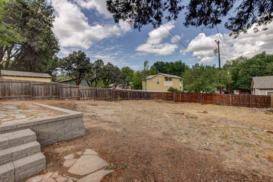 140 S Washington Street Prescott, AZ 86303 - MLS #: 1013774