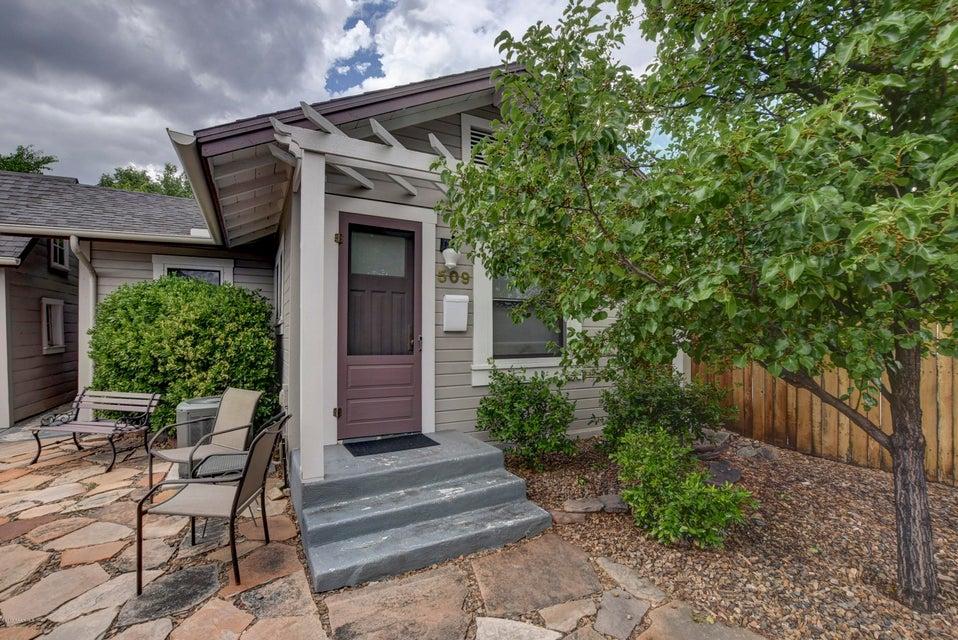 511 E Gurley Street Prescott, AZ 86301 - MLS #: 1013698