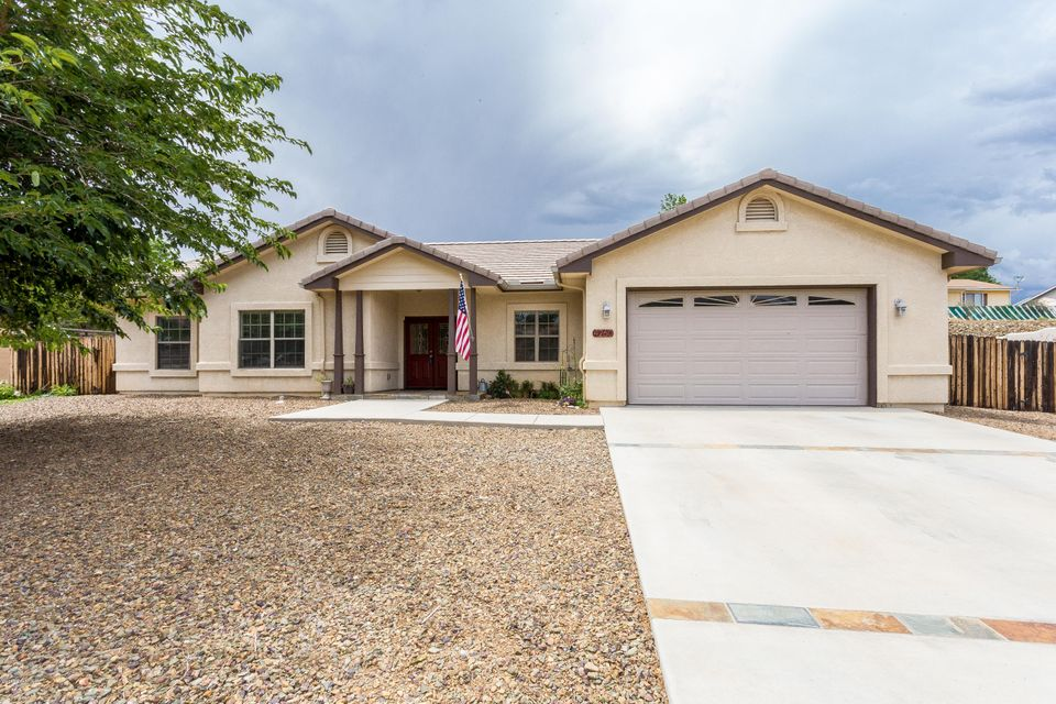 4260 N Cypress Circle Prescott Valley, AZ 86314 - MLS #: 1013760