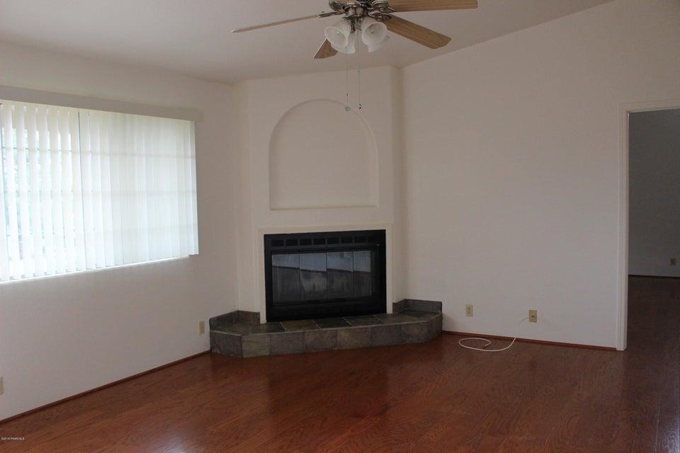 20545 E Hereford Drive Mayer, AZ 86333 - MLS #: 1013685