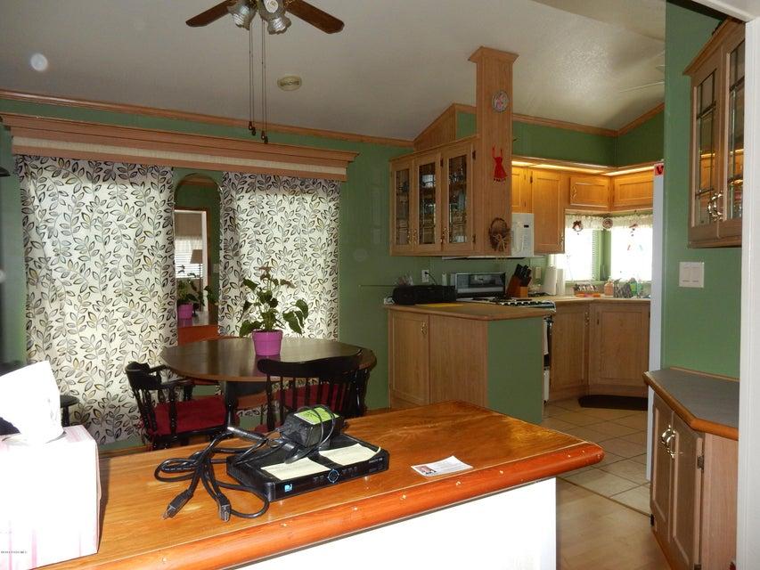 840 N Mountain Brush Drive Prescott Valley, AZ 86327 - MLS #: 1013772