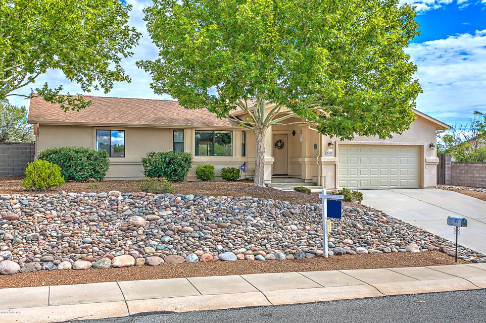 3411 Sunflower Drive Prescott, AZ 86305 - MLS #: 1013762