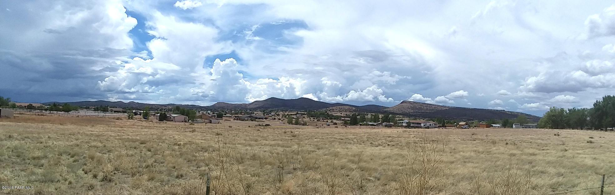 0 N Reed Road Chino Valley, AZ 86323 - MLS #: 1013773