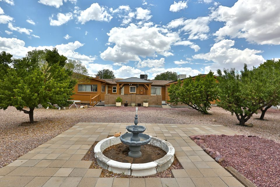 3225 N Pleasant View Drive Prescott Valley, AZ 86314 - MLS #: 1013777