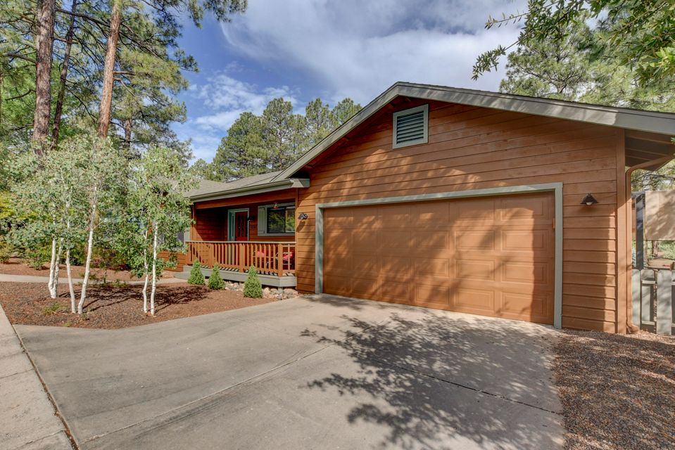 1202 Fox Trail Prescott, AZ 86303 - MLS #: 1013784