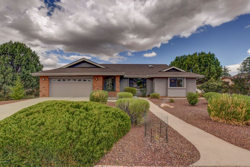 3422 Liese Drive Prescott, AZ 86303 - MLS #: 1013785