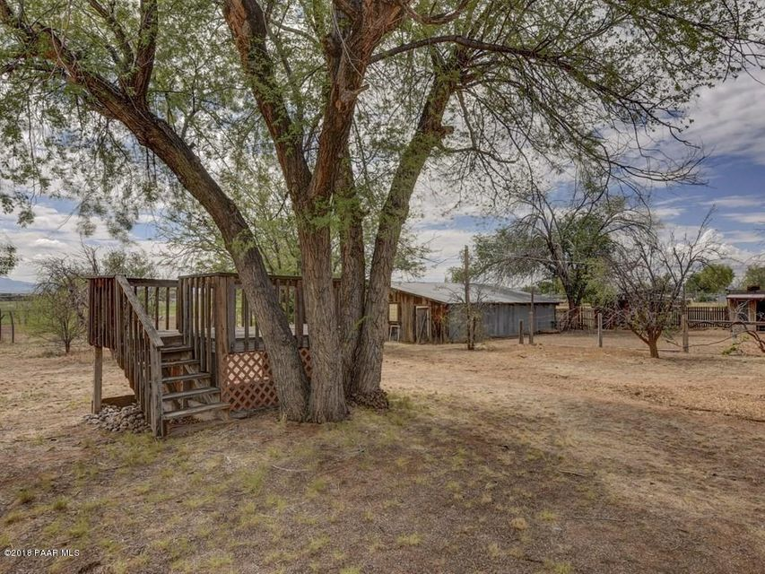 205 S Heidi Lane Chino Valley, AZ 86323 - MLS #: 1013808