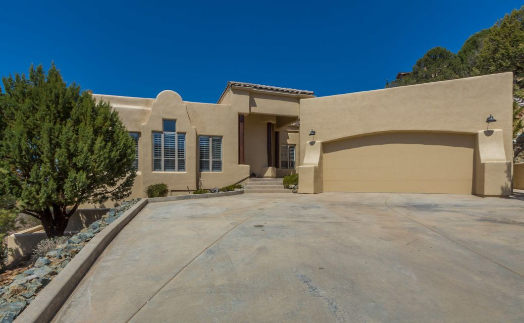 519 Autumn Oak Way Prescott, AZ 86303 - MLS #: 1013826