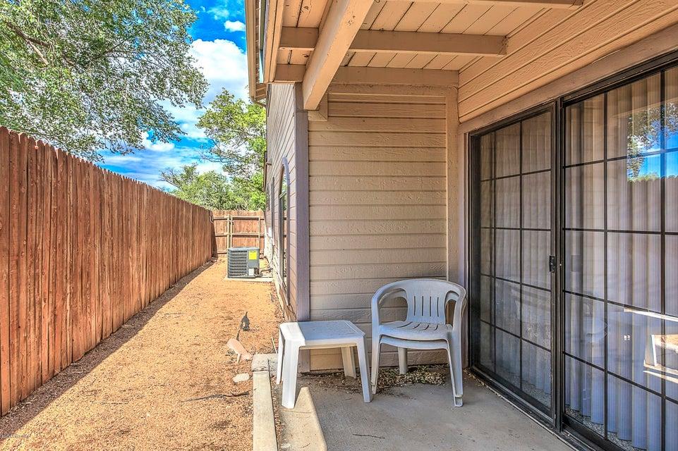319 S Alarcon Street Unit 2a Prescott, AZ 86303 - MLS #: 1013786