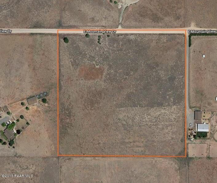 8923 E Mountain View Road Prescott Valley, AZ 86315 - MLS #: 1013796