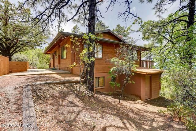 1196 N High Point Drive Prescott, AZ 86305 - MLS #: 1013833