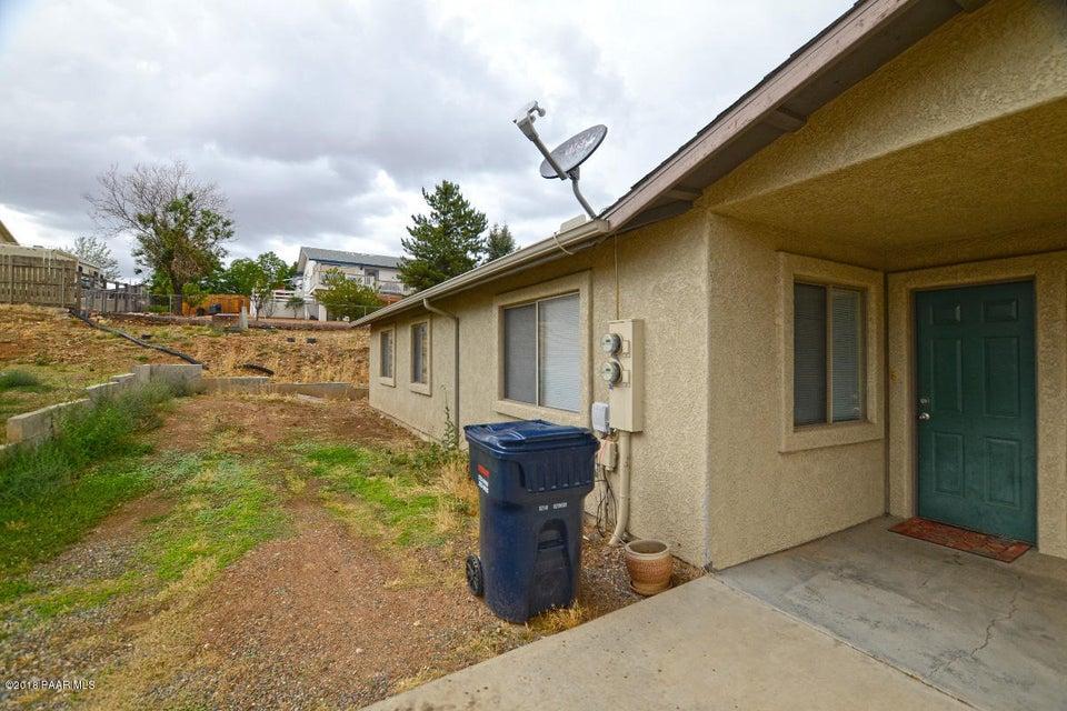 4500 N Viewpoint Drive Prescott Valley, AZ 86314 - MLS #: 1013753