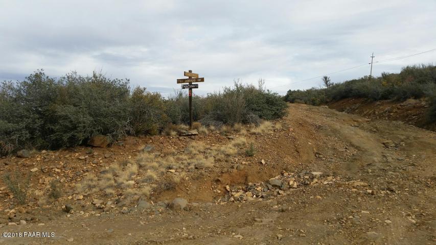 0 Cibola Circle Prescott, AZ 86303 - MLS #: 1013803
