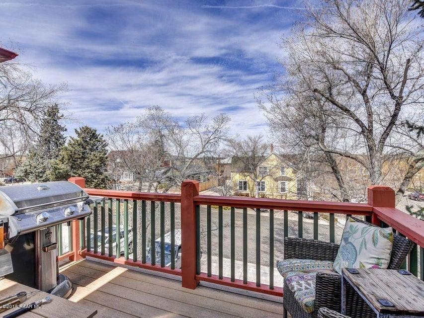 325 E Union 'The Terrace' Prescott, AZ 86303 - MLS #: 1013835